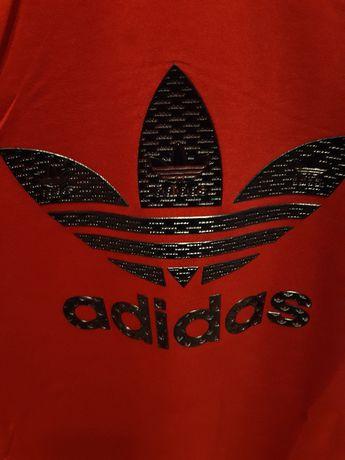 Tricou Adidas slim fit