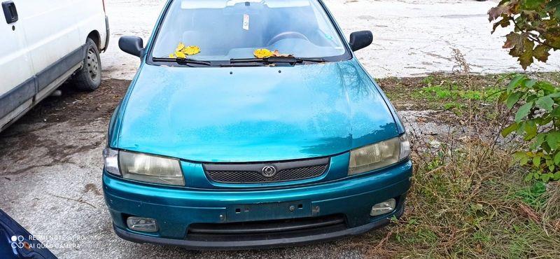 На части Мазда 323п БА Mazda 323p BA 2.0D 1997г. гр. Плевен - image 1