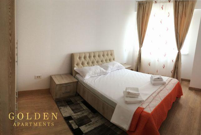 Cazare Apartamente de lux -Regim hotelier. 3_2_1 cam.Golden Apartments
