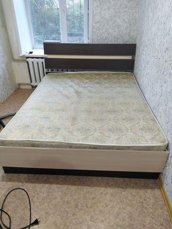 Продам тахту двух спальная