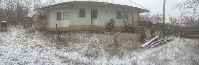 Vând casa Huși sat Pîhnesti