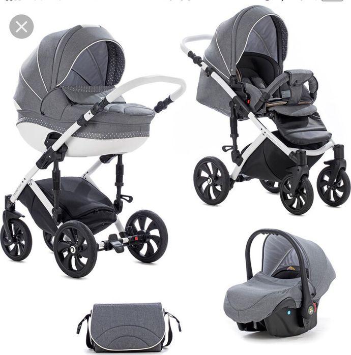 Детская коляска Покровка - сурет 1