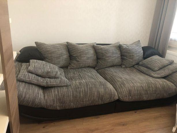 Canapea fixa Kika
