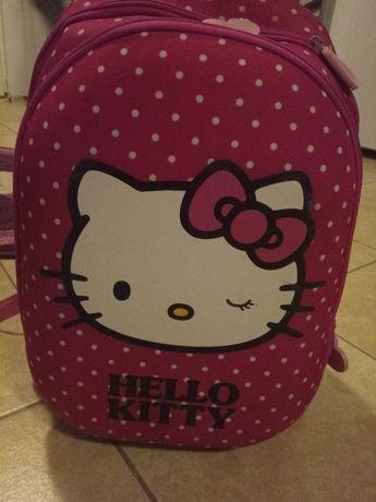 Rucsac/Ghiozdan Hello Kitty
