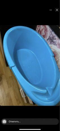 Детские ванные принадлежности