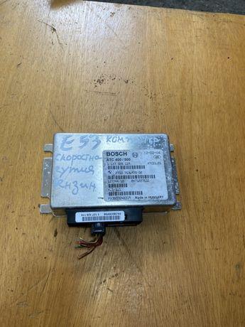 Bmw e53 бенэин компютър скоростна кутия