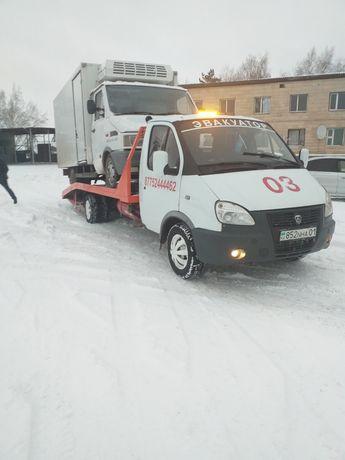 Эвакуатор Кокшетау круглосуточно межгород