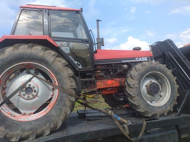 Dezmembrez Tractor Case Internațional 1690