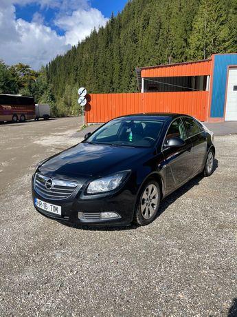 Opel Insignia 2011 CDTI