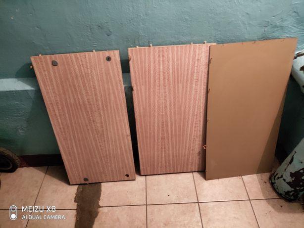Доски дсп мебельные