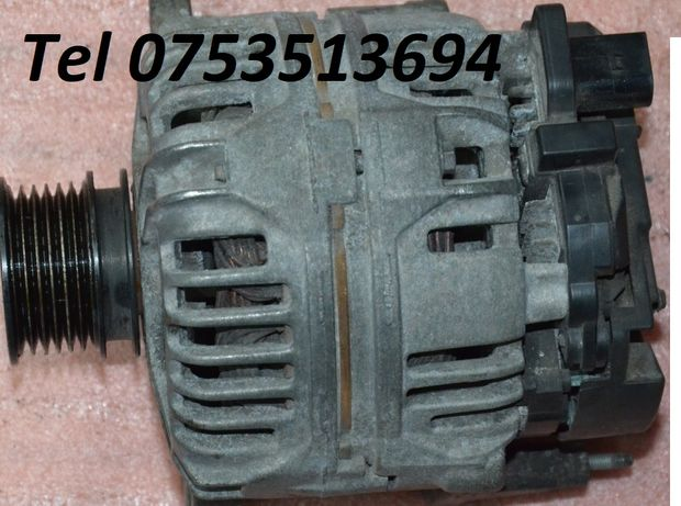 VW FOX Alternator,electromotor, compresor,conducte A/C, VW FOX