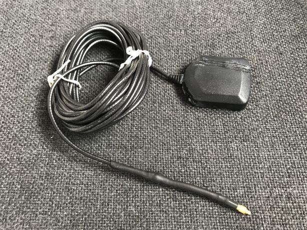 Antena GPS cu conector SMA
