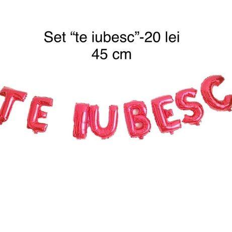Baloane folie te iubesc ziua îndrăgostiților valentine'day petrecere