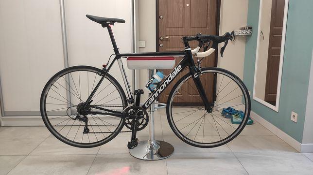 Шоссейный велосипед Cannondale