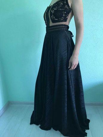 BSB Разкошна падаща луксозна рокля!