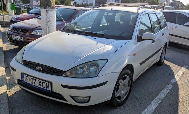 Ford Focus 1.8TDDI