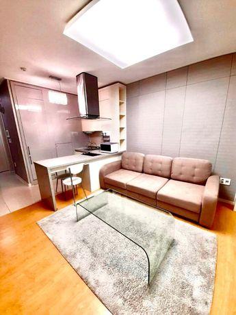 Квартира по часам в ЖК Хайвил Астана со Смарт тв