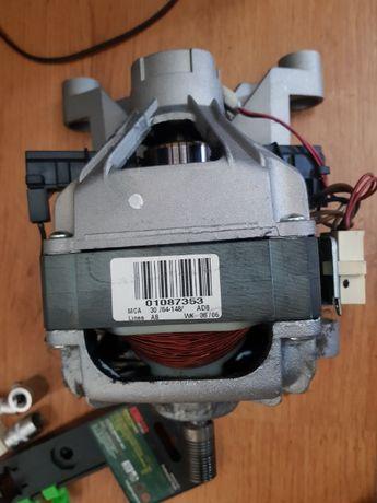 Indesit wia 102 нивомер електромотор