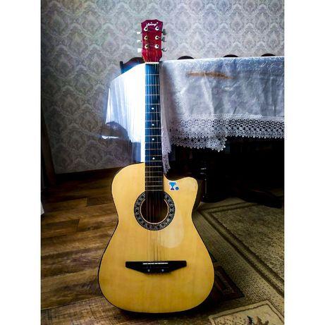 Продам гитару,срочно