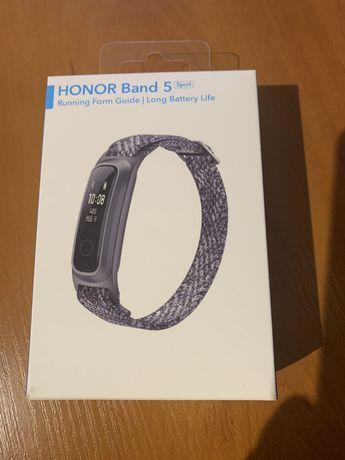 HUAWEI Honor Band 5 Basketball Edition