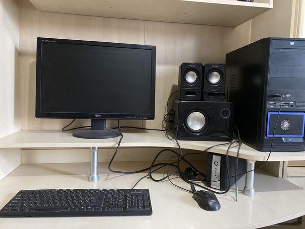 Компьютер в идеальном сост