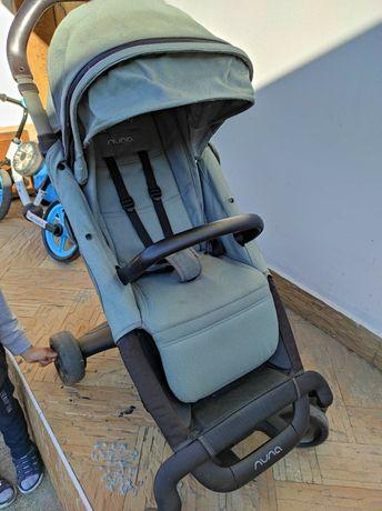 Детска количка NUNA