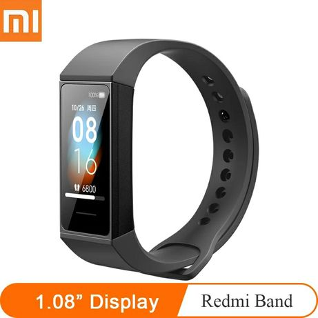 Фитнес браслет Xiaomi Mi Band 4C (Redmi band 4)