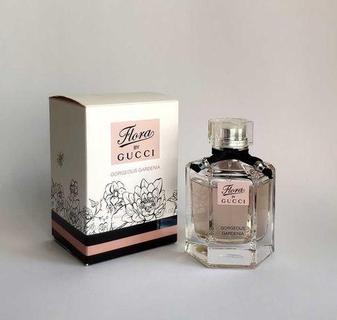 Парфюм Gucci Flora by Gucci Gorgeous Gardenia 50 мл. (оригинал)