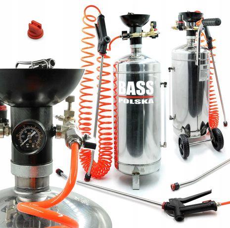 Nebulizator Spuma Activa 24 L inox KP4041