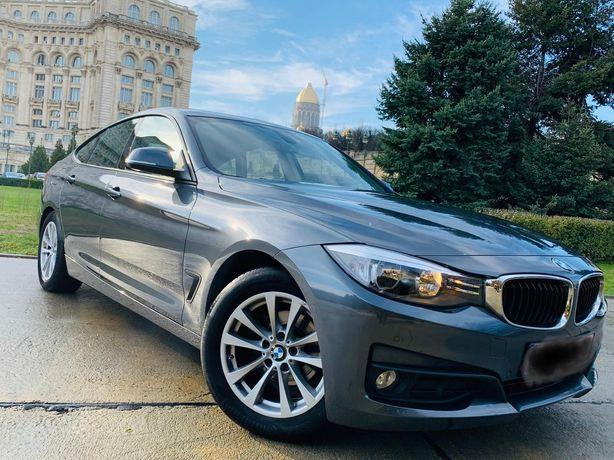 BMW GT seria 3  automat 2016 125.000 km