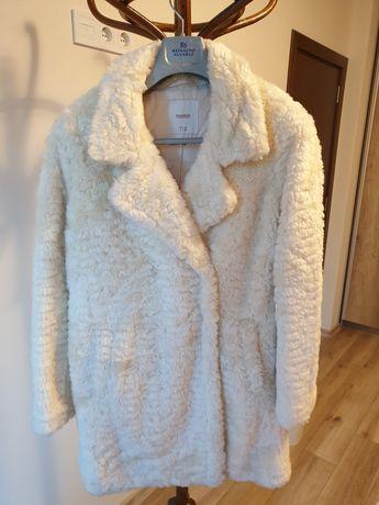 Кожено палто Pull&Bear