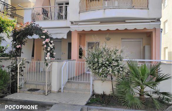 Почивка в Гърция: Апартамент до 4 души до морето в Паралия Офринио