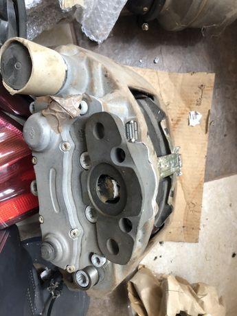 Etrier spate nou complet Mercedes Actros KNORR-BREMSE SB7658
