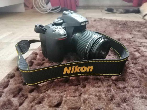 Aparat Nikon D5300