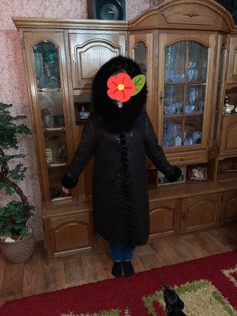 Дублёнка( куртка)