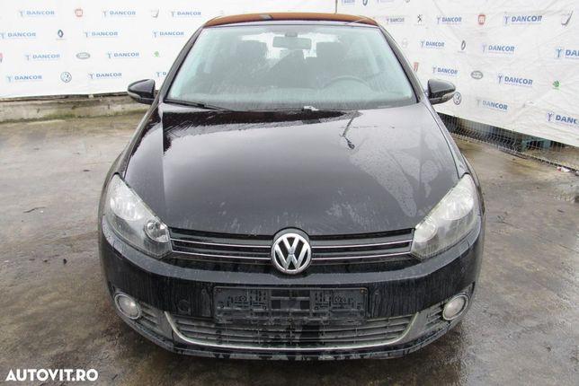 Dezmembrez Volkswagen Golf VI 1.4TSI 2008 Volkswagen Golf VI 1.4TSI 2008