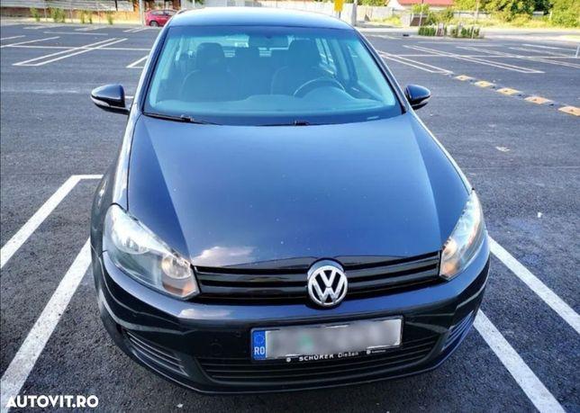 Volkswagen Golf Volkswagen Golf VI Trendline,1.4,Manuala, Euro 5