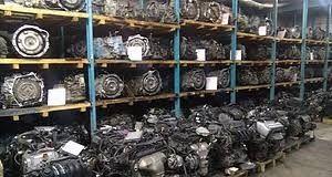 Контрактные Двигатели из Японии, США и Германии