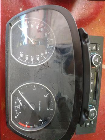 Ceasuri de bord BMW seria 1 e87