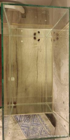 Аквариум 30×15 высота 25 см