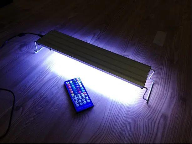 Lampa LED acvariu 60 cm