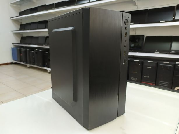 Системный блок-Core i5-6600/8Gb/SSD 120Gb+HDD 500Gb/GTX 650