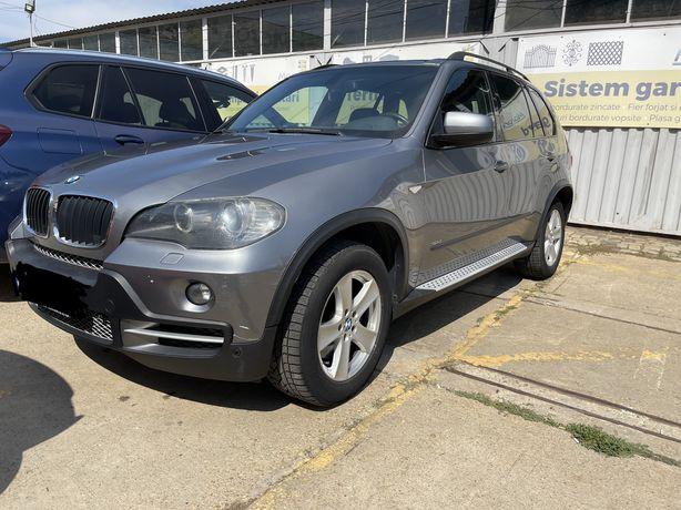 BMW X5 3.0D 286cp