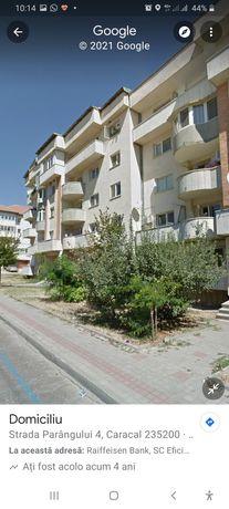 Pt firma vând apart ultracentral parter 75 mp/Schimb cu casa locuibila