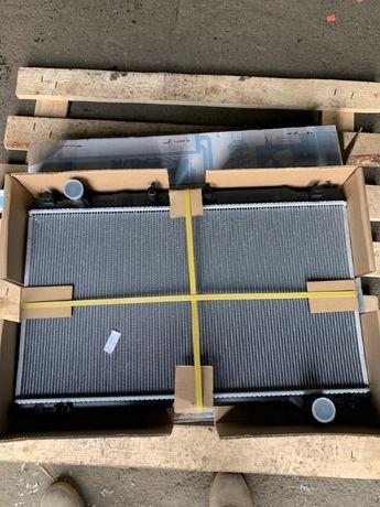 Радиатор охлаждения Toyota Land Cruiser Prado 150 4.0