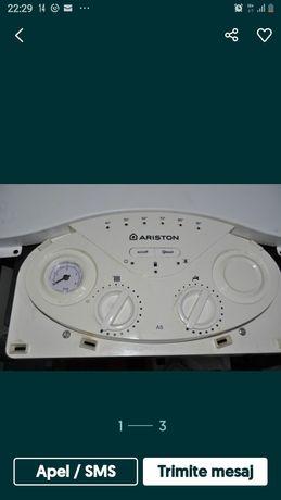 Pese centrals Ariston AS si EGIS 24 FF