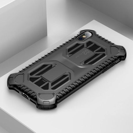Baseus Cold Front cooling Case за Apple iPhone X, iPhone XS, XS Max