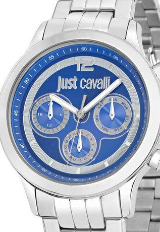 """НОВ!!! Мъжки ръчен часовник """"Just Cavalli"""" ОРИГИНАЛ!!!"""