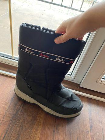 Vand papuci de munte