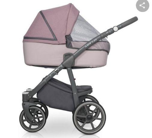 Бебешка количка Rico